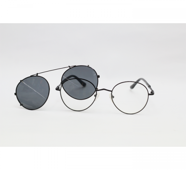 Dual Optics Metal Sunglasses