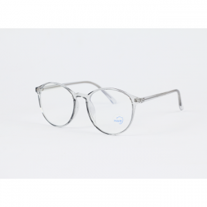 Acetate Translucent Grey glasses price glasses price in Pakistan Optics