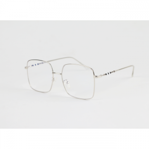 Metal 9691 Blue Cut glasses price glasses price in Pakistan Optics